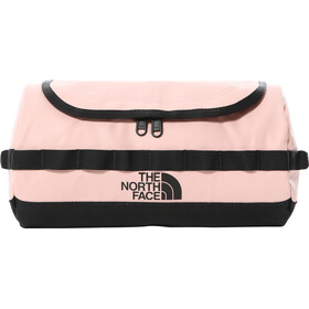 The North Face Base Camp Neceser de Viaje L, evening sand pink/TNF black